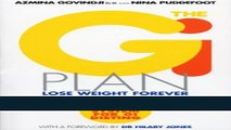 Read Books The GI Plan: Lose weight forever ebook textbooks