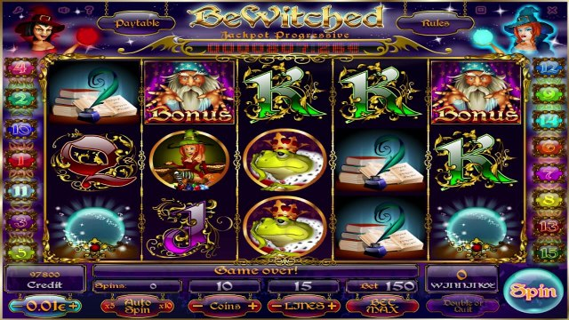 bewitched-isoftbet-hexcasino