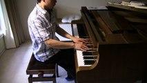 "Chopin Etude Op 10 No 3 in E major ""Tristesse"""