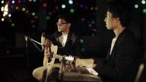 Heaven-Hero - Bryan Adams, Enrique Iglesias - ACOUSTIC MASHUP COVER - (Antareep, Jugabrat)