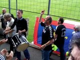 Ambiance Angers SCO - Vannes amical 2007