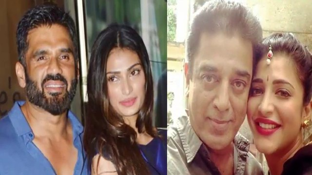 "Hit List 5 Bollywood Actors With "" Beautiful Daughters """
