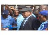 JT RDC & REVUE DE PRESSE DU 27 JUILLET 2016: Etienne Tshisekedi est rentré à Kinshasa sous l'Occupation Rwandaise