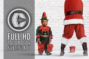 Bad Santa 2 - Teaser Trailer #1 [HD] - Subtitulado por Cinescondite