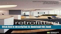 Download Books Retrofitting Office Buildings to Be Green and Energy-Efficient: Optimizing Building