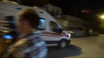Hakkari'de Pkk, Polis Noktasına Bombalı Araçla Saldırdı 8 Polis Yaralı