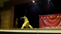 Beijing Sport University Wushu Team 7/10