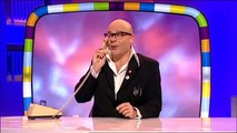 Harry Hill's TV Burp - EastEnders' Heather - 24/10/09