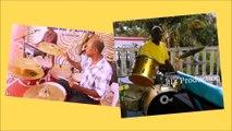 Zouk pour batteurs et percussionnistes.