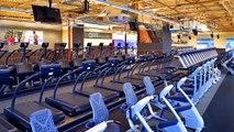 Redwood City 24 Hour Fitness Super-Sport Club in Redwood City, CA