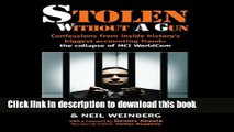 [Read PDF] Stolen Without A Gun Download Free
