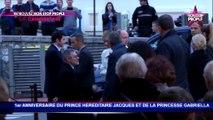 Charlène et Albert de Monaco : Des parents dingues de leurs jumeaux (VIDEO)
