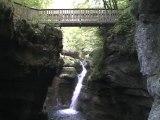 Au fil de l'eau du Couzon  - Entremont-l-Vieux 73670 Chartreuse