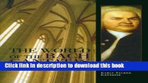 Read The World of the Bach Cantatas: Early Selected Cantatas PDF Online