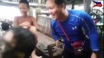 VIRAL VIDEO  Laptrip talaga mga kalokohan ng mga pinoy, haha!
