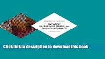 [PDF] Swatch Reference Guide for Fashion Fabrics Download Online