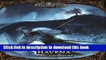 Read The Dark Eye: Vampire of Havena Ebook Online