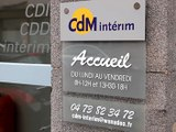 Agence d'Intérim, d'emploi - A Ambert dans le Puy de Dôme (63) - CDM Intérim