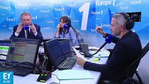 François Bayrou répond aux questions de Samuel Etienne
