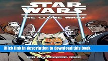Read Star Wars: The Clone Wars - The Starcrusher Trap (Star Wars: Clone Wars (Dark Horse)) Ebook