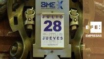 El IBEX 35 se decanta por las pérdidas en la apertura y se sitúa al borde de los 8.600 puntos