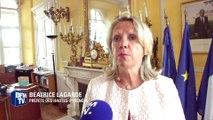 Lourdes sous haute sécurité après l'attentat de Saint-Etienne-du-Rouvray