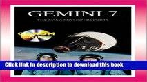 Read Gemini 7: The NASA Mission Reports: Apogee Books Space Series 21  PDF Free