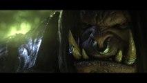 World of Warcraft - Cinématique #6 : Warlords of Draenor