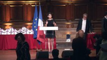[ARCHIVE] Concours général 2016 : discours de Najat Vallaud-Belkacem lors de la cérémonie de remise des prix
