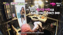 [EngSub] A Man Feeding A Dog Episode 32 cut - I.O.I