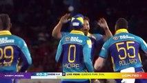 CPL T20 2016 Highlights HD Match 2   Trinbago Knight Riders v Barbados Tridents