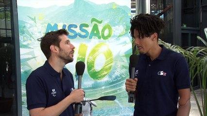 Arnaud Assoumani Rio 2016
