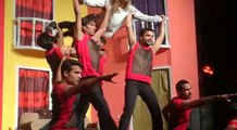 Nargis Latest Dance Hot Mujra in a Stage Drama 'Khalaas'
