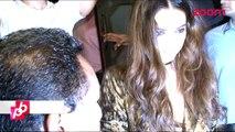 Ranveer Singh Turns Into Deepika Padukone's BodyGuard-Bollywood News