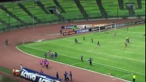 Mariano Díaz Ramírez: Gol de Jorge Rojas de Metropolitanos FC contra Caracas FC. Video: Futnaccs
