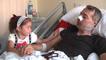 Darbe Girişiminde Yaralanan Babaya Kızından Duygusal Mektup