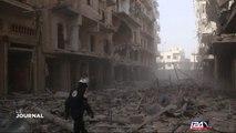 Assad offre l'amnistie aux rebelles qui rendent les armes