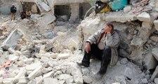 Rusya ve Suriye'den, Halep İçin İnsani Yardım Adımı