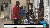 États-Unis : racisme, violence policière, la jeunesse afro-américaine inquiète pour son avenir