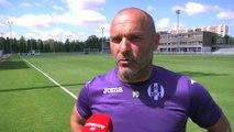 Foot - L1 - TFC : Dupraz évoque la situation de Ben Yedder