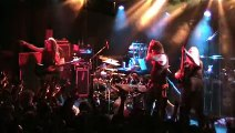 Amon Amarth - Pursuit of Vikings (live 2007-10-15 Ljubljana, Slovenia)