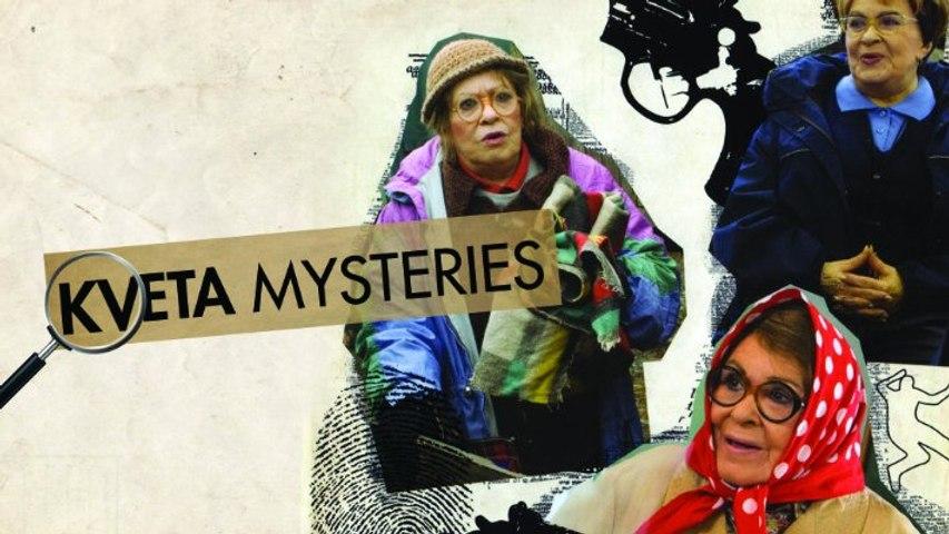 European Prime TV Series - Les Enquêtes de Kveta