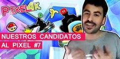 El Píxel: Especial Candidatos #7 Víctor Polo
