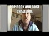 POP ROCK AND COKE CHALLENGE | SUPERMADHOUSE83