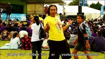 Samoa Polyfest 2011 Episode TV2 Promo Promos 28 May 2011