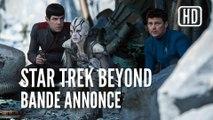 Star Trek Beyond - Bande Annonce 2 VF