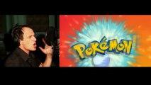 Original Pokemon Theme Singer Jason Paige In Studio Full
