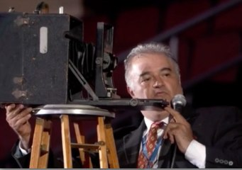 Capturing the Democratic National Convention with a 100 Year Old Camera