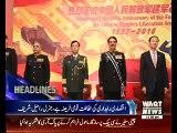 Waqtnews Headlines 11:00 PM 28 July 2016