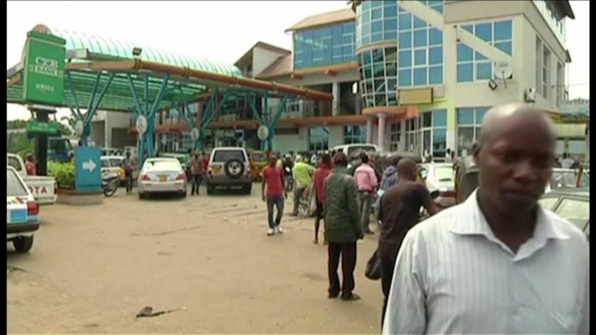 Burundi, Stratégies pour sortir de l'impasse économique